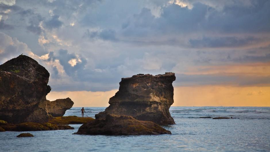 Bali – Indonésie