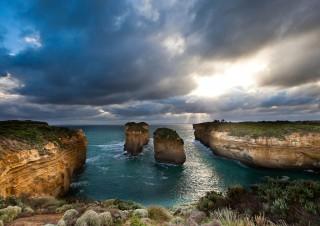 Great ocean road – Australie