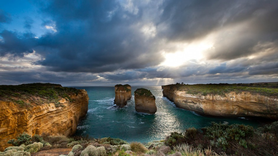 Great ocean road – Australie