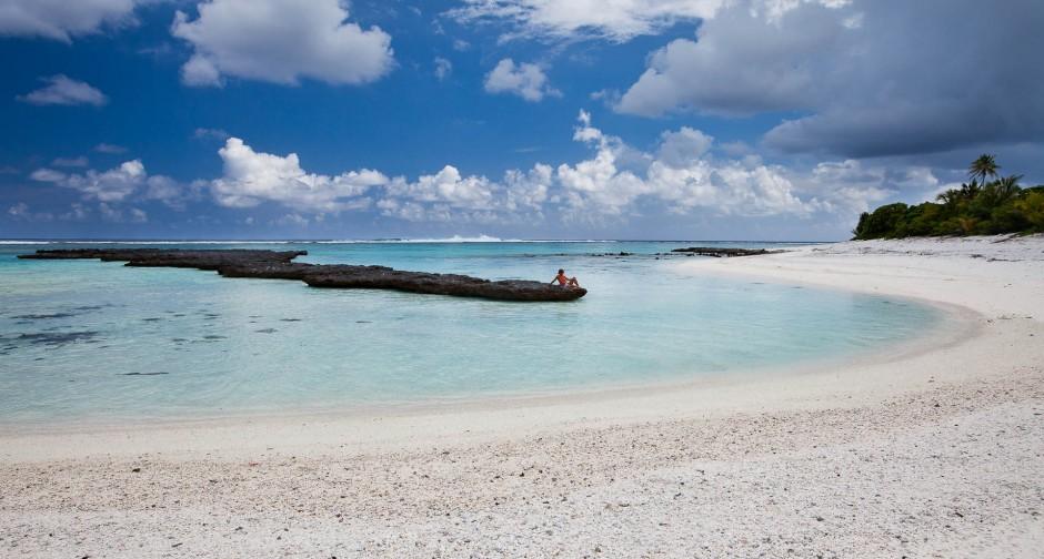 Maupiti – Polynésie Française