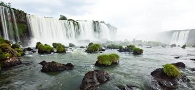 Chutes d'Iguazu – Brésile